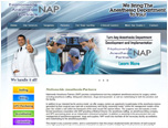 Nationwide Anesthesia Partners